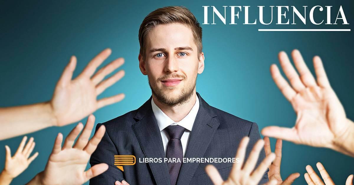 Influencia, de Robert Cialdini - Libros para Emprendedores