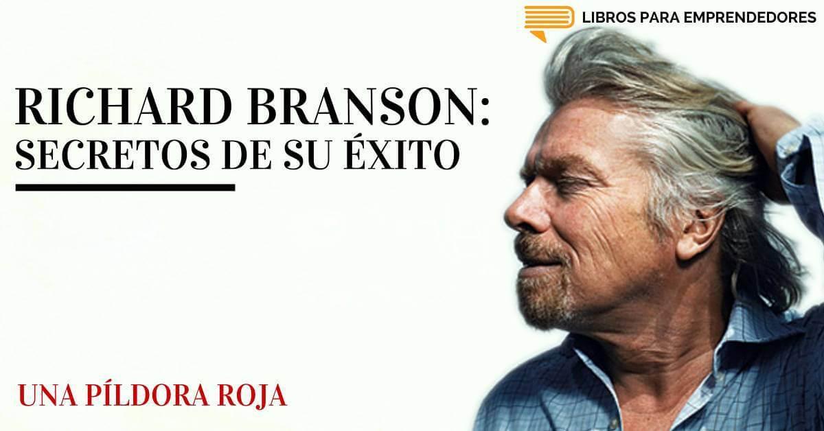 #UPR004 - Richard Branson - Secretos de su Éxito