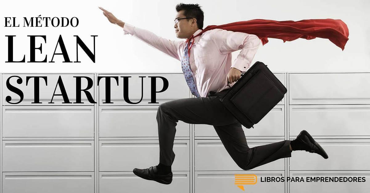 #012 - El Método Lean Startup - Libros para Emprendedores