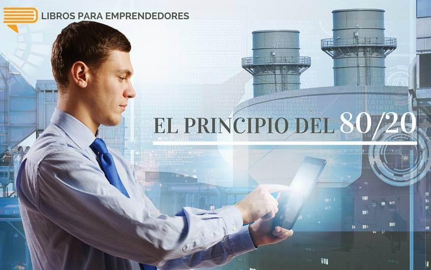 LibrosParaEmprendedores.net - El principio del 80-20