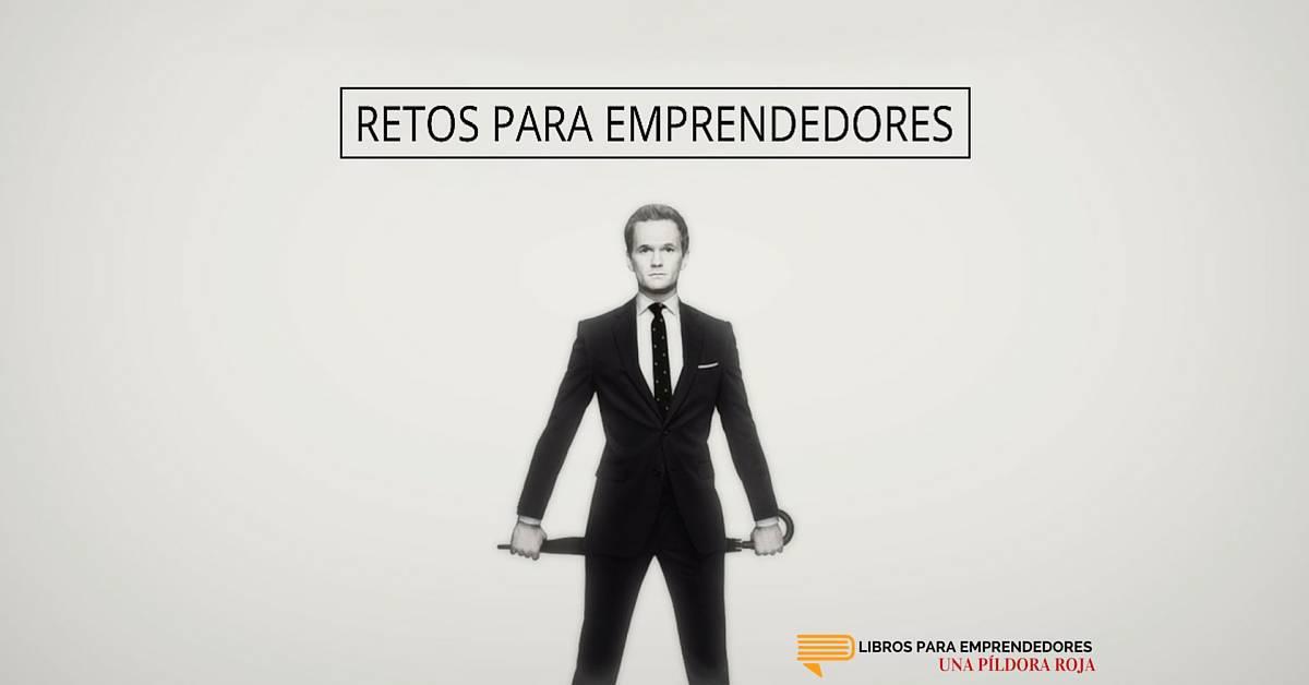 #UPR020 - Retos para Emprendedores