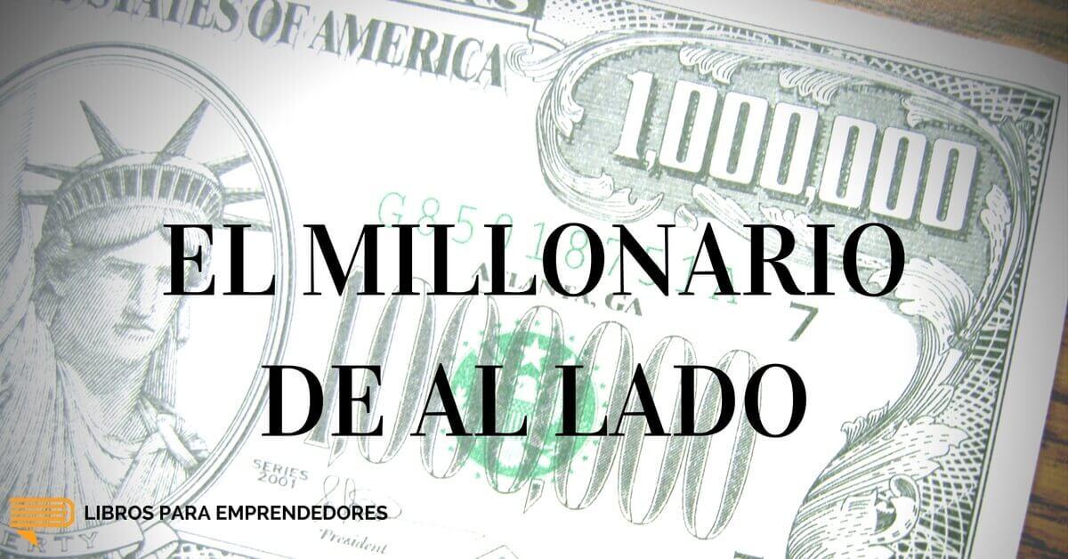 #032 – El Millonario de al Lado