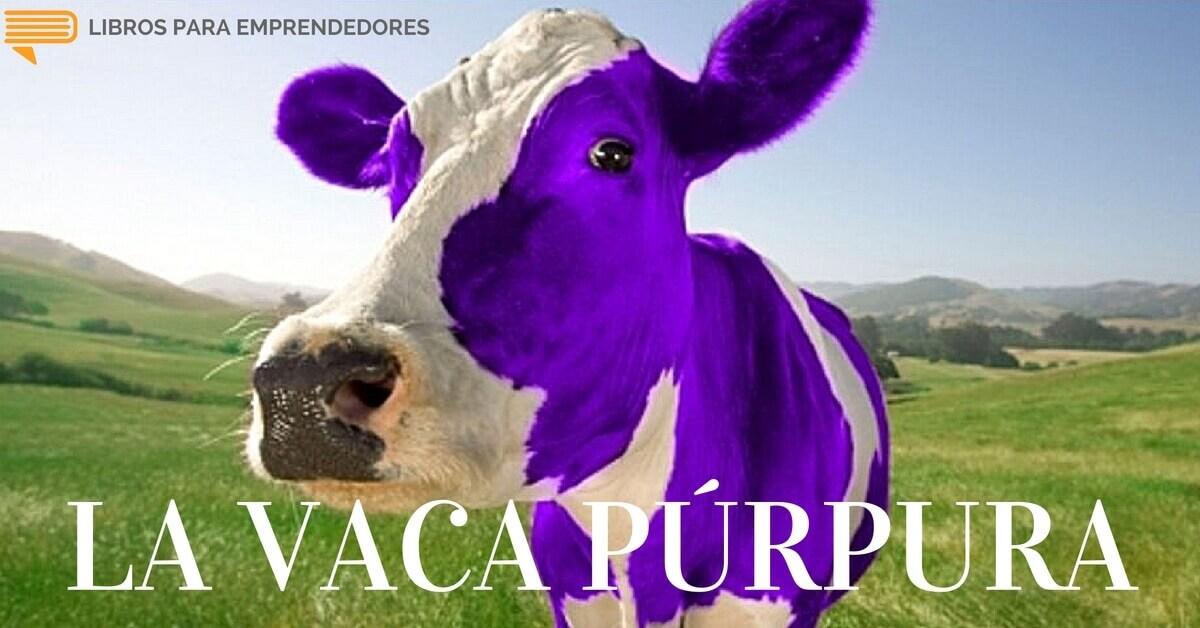 #040 – La Vaca Púrpura