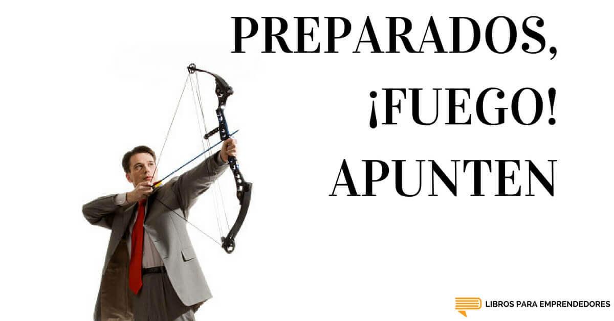 #054 – Preparados, ¡Fuego! Apunten
