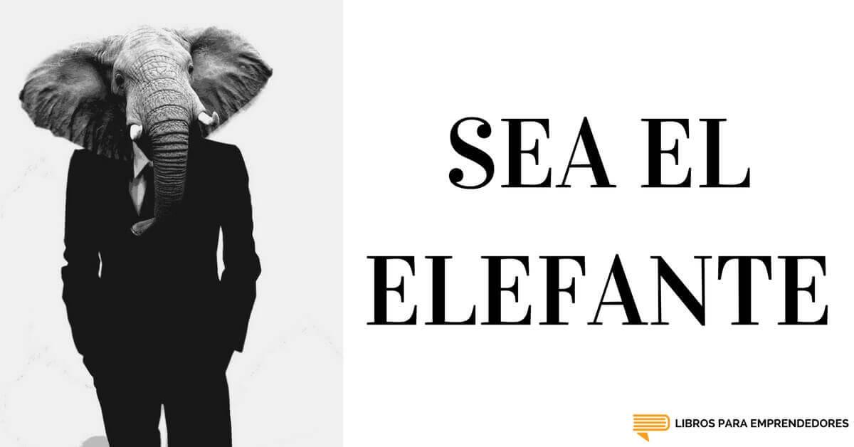 #055 - Sea El Elefante