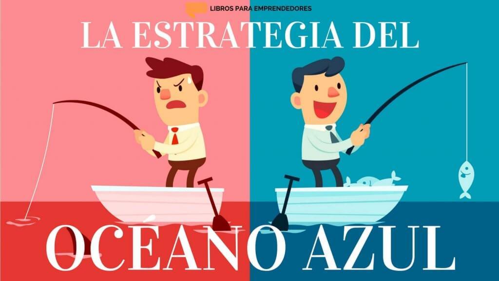 #071 - La Estrategia del Océano Azul - Un Resumen de Libros para Emprendedores