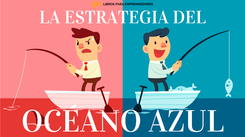 estrategia del oceano azul pdf libro completo