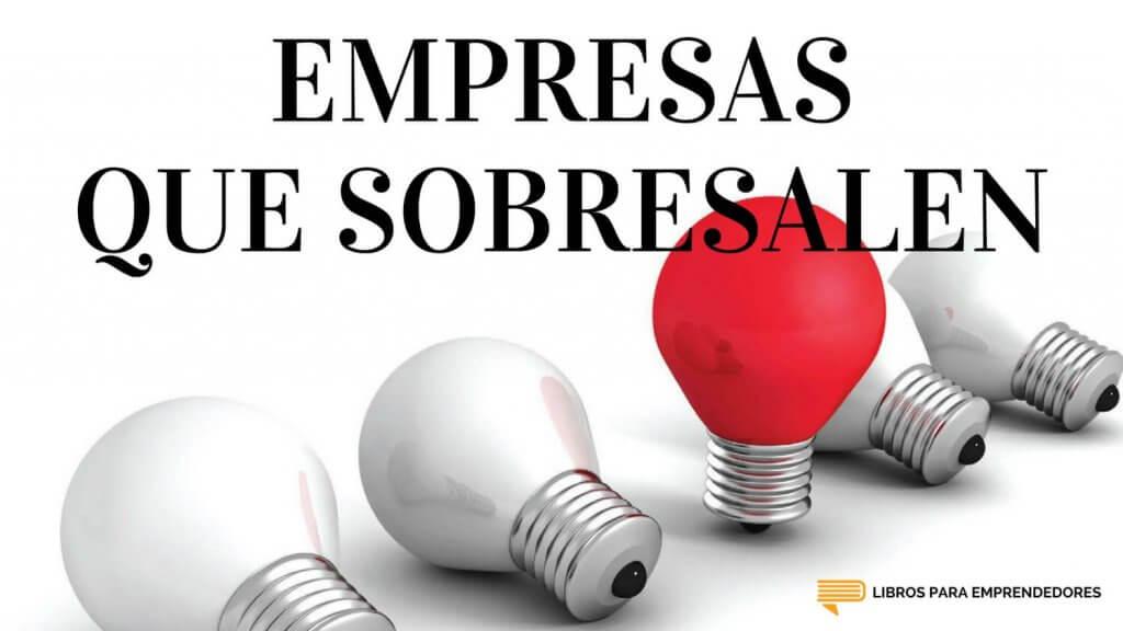 #073 - Empresas que Sobresalen - Un Resumen de Libros para Emprendedores