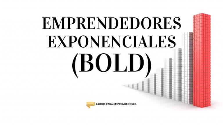 076 - Emprendedores Exponenciales (Bold)
