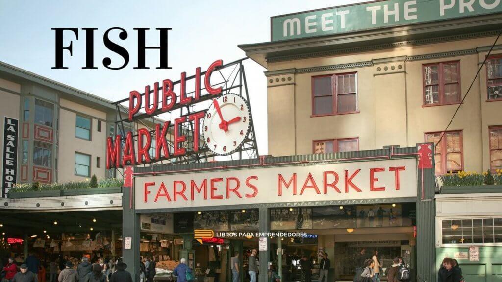 #077 - Fish - Libros para Emprendedores