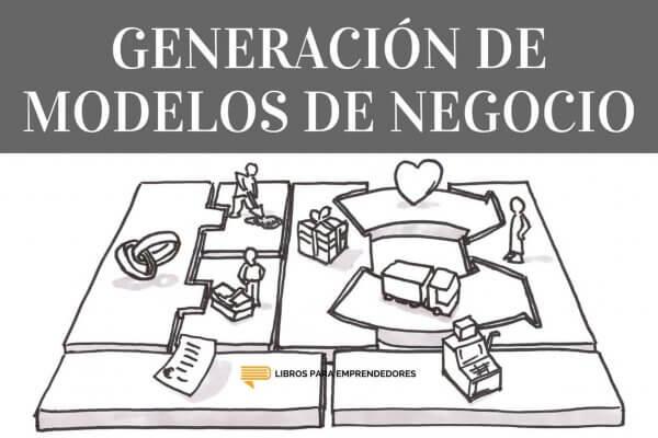 #083 - Generación de modelos de negocio