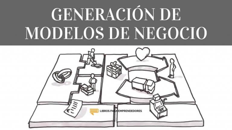 #083 – Generación de modelos de negocio