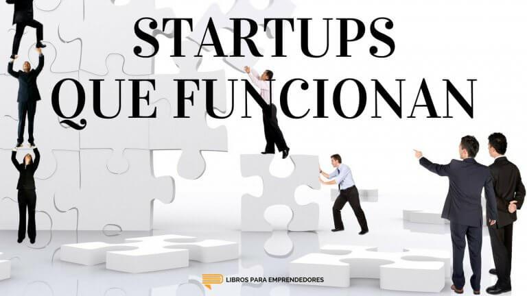#090 – Startups que funcionan