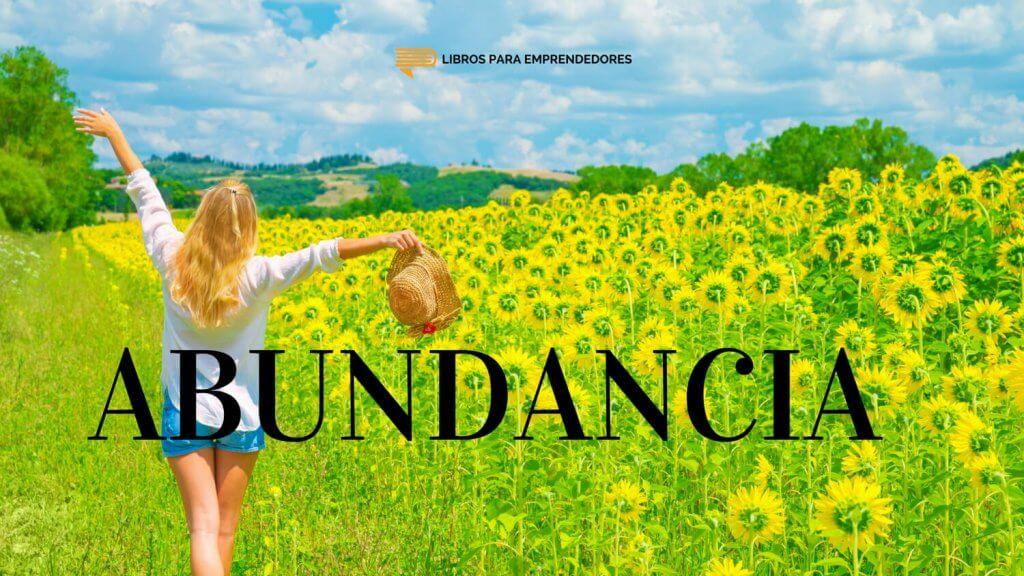 #091 - Abundancia - Un resumen de Libros para Emprendedores - 844