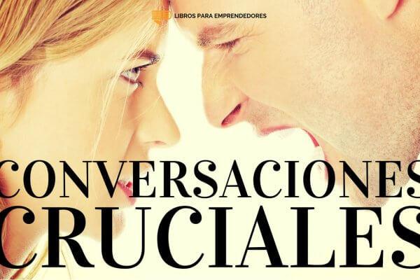#094 - Conversaciones Cruciales