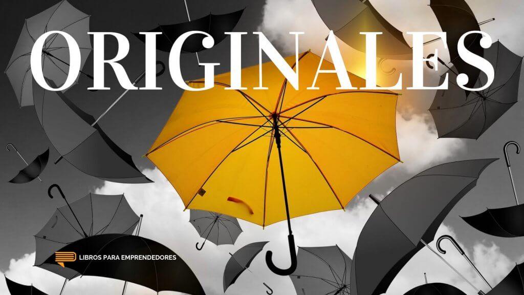 #097 - Originales - Un resumen de Libros para Emprendedores