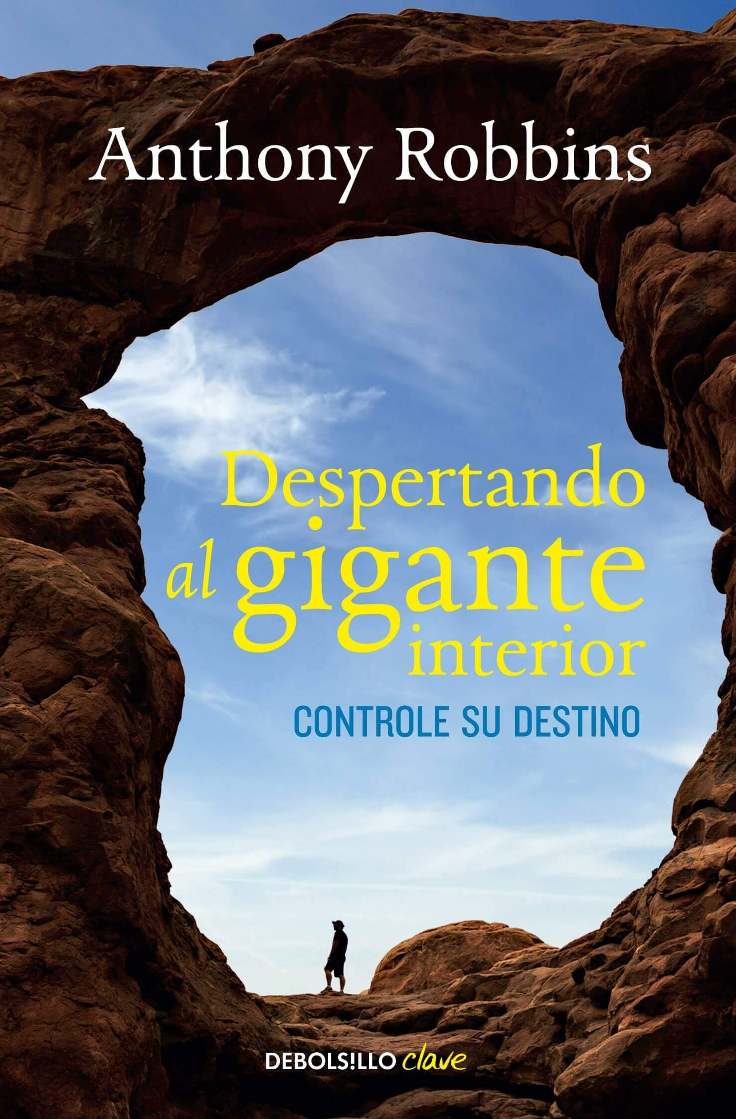 Amazon - Despertando al gigante Interior de Tony Robbins