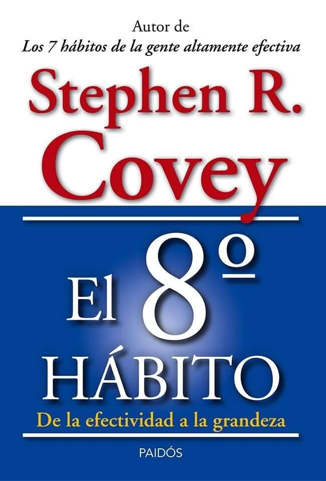 el 8° hábito - Libros para Emprendedores