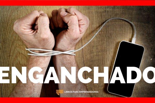 #106 Enganchado (Hooked)