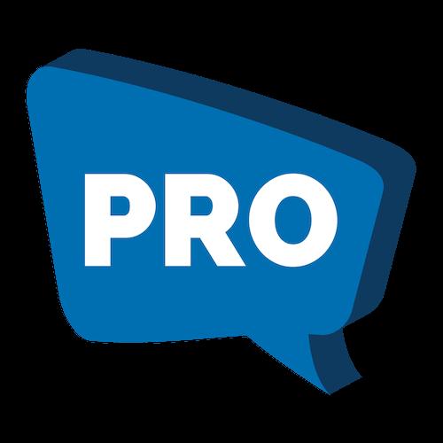 Podcaster Pro Logo