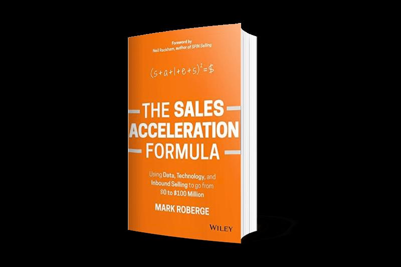 #111 Fórmula de Aceleración de Ventas - Un Resumen de Libros para Emprendedores