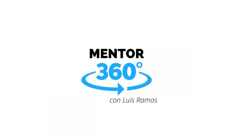 ¡Coooomenzamos!  | MENTOR360