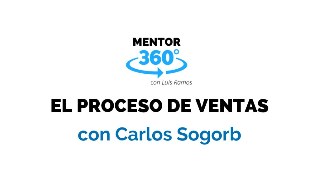 El Proceso de Ventas - MENTOR360 - 002