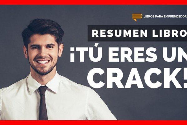 #118 ¡Eres un Crack!