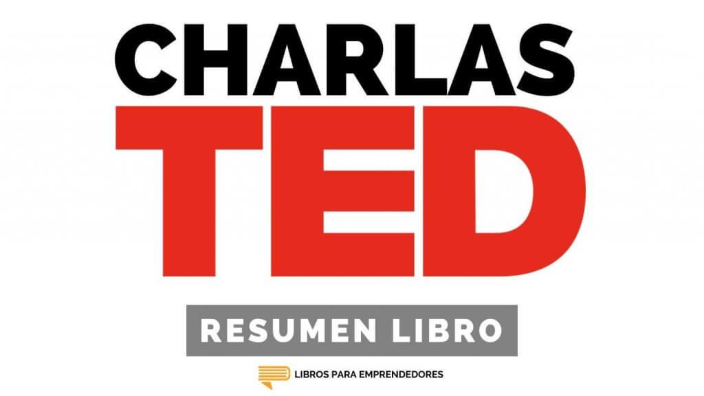Charlas TED - Un Resumen de Libros para Emprendedores