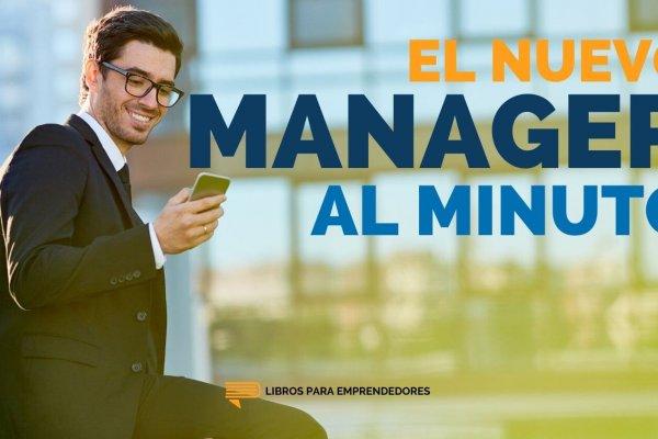 #133 El Nuevo Manager al Minuto