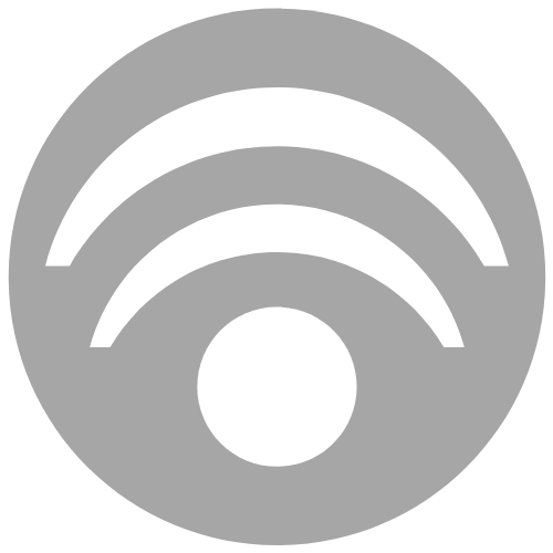 PodcasterPro Icon BW