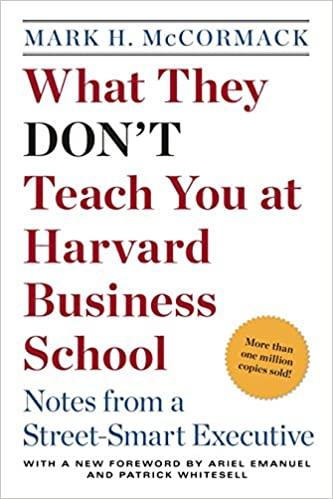 #137 Lo Que No Te Enseñan en Harvard - Un Resumen de Libros para Emprendedores