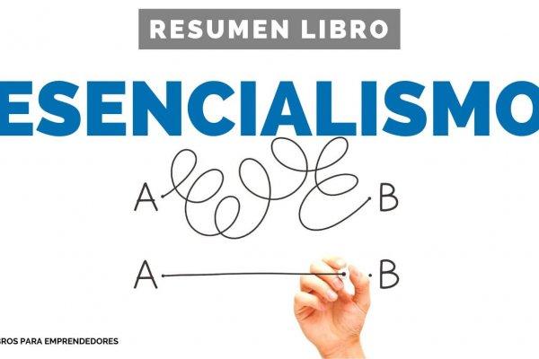 #139 Esencialismo