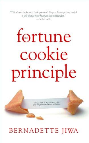 Fortune Cookie Principle - Libros para Emprendedores