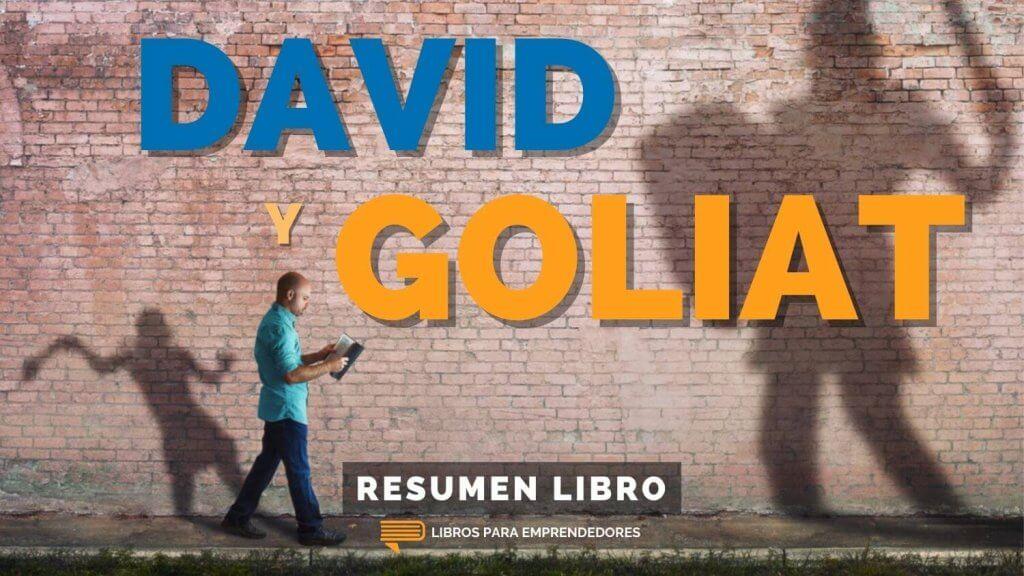 David y Goliat - #147 - Un Resumen de Libros para Emprendedores