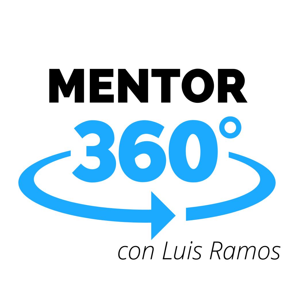 Logo MENTOR360