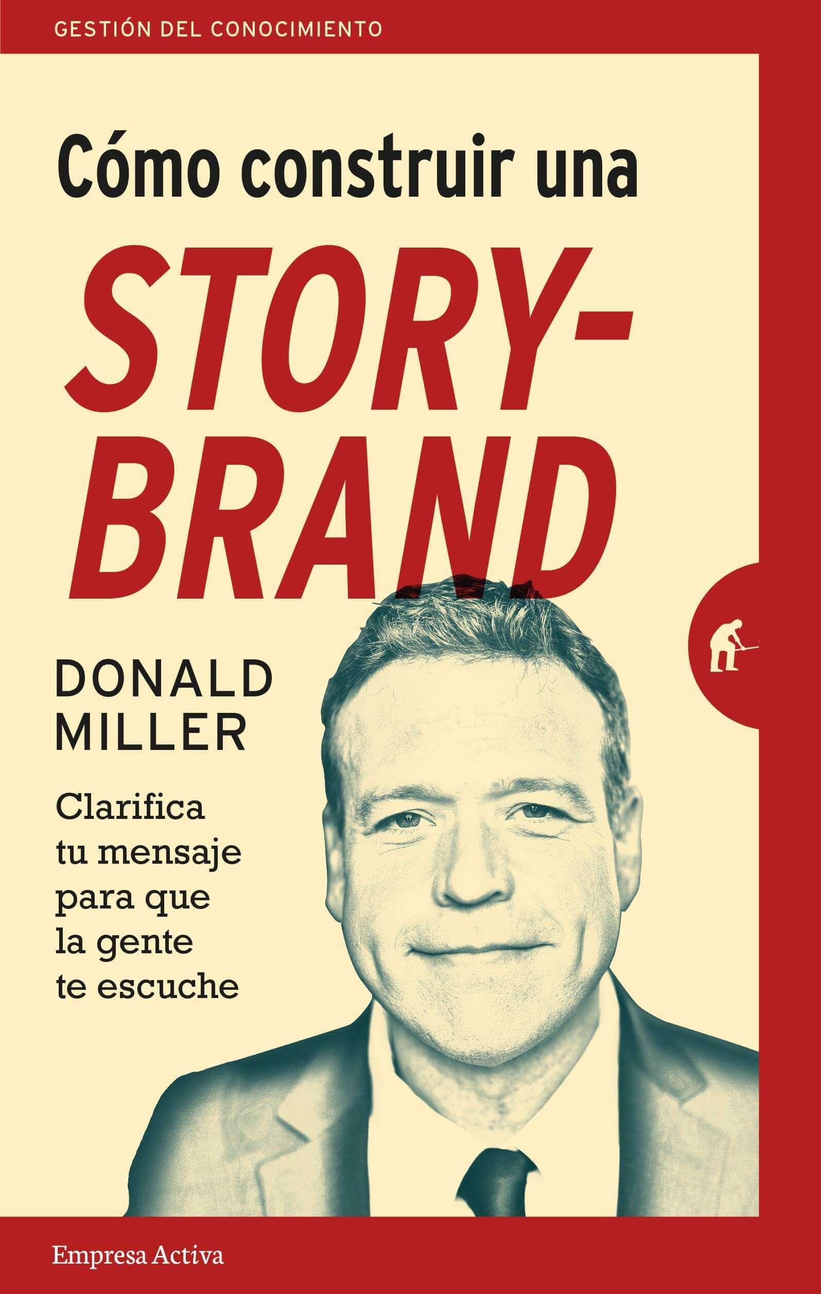 storybrand - libros para emprendedores